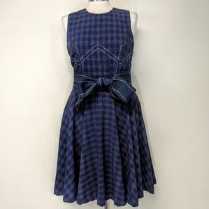Tracy Reese Dresses - Tracy Reese Fit & Flare Dress